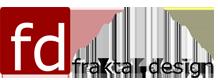 Fraktal - Design